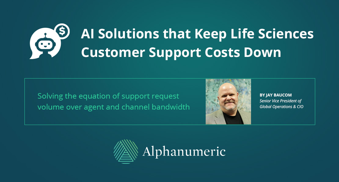 AI Solutions Lower Customer Support Costs