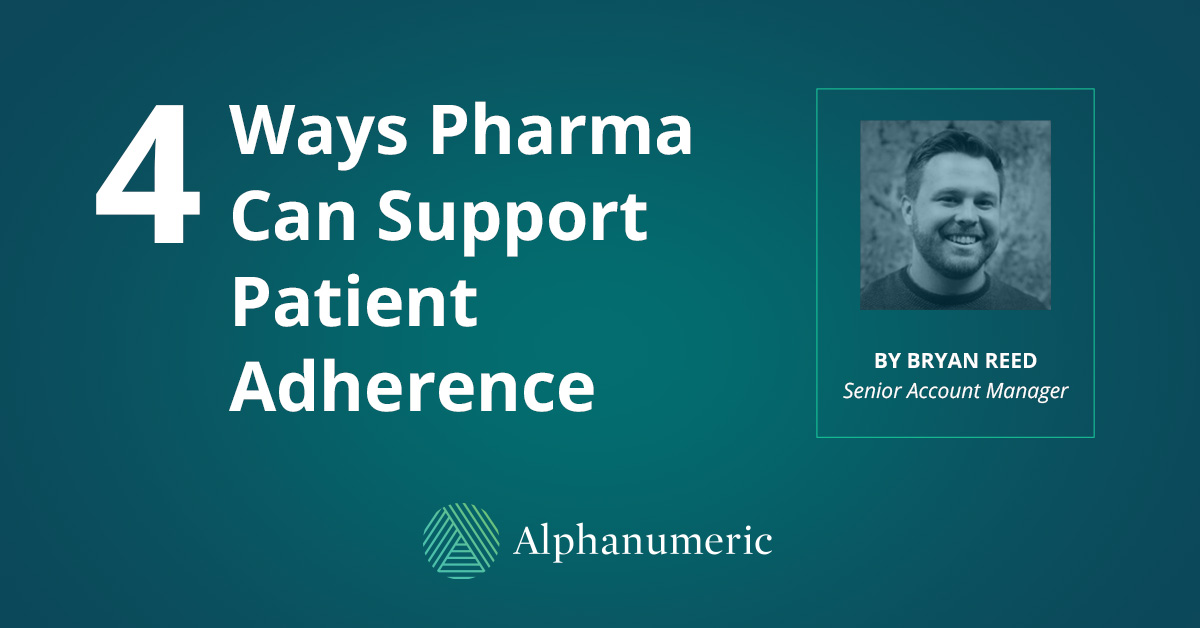 Pharma Support Patient Adherence