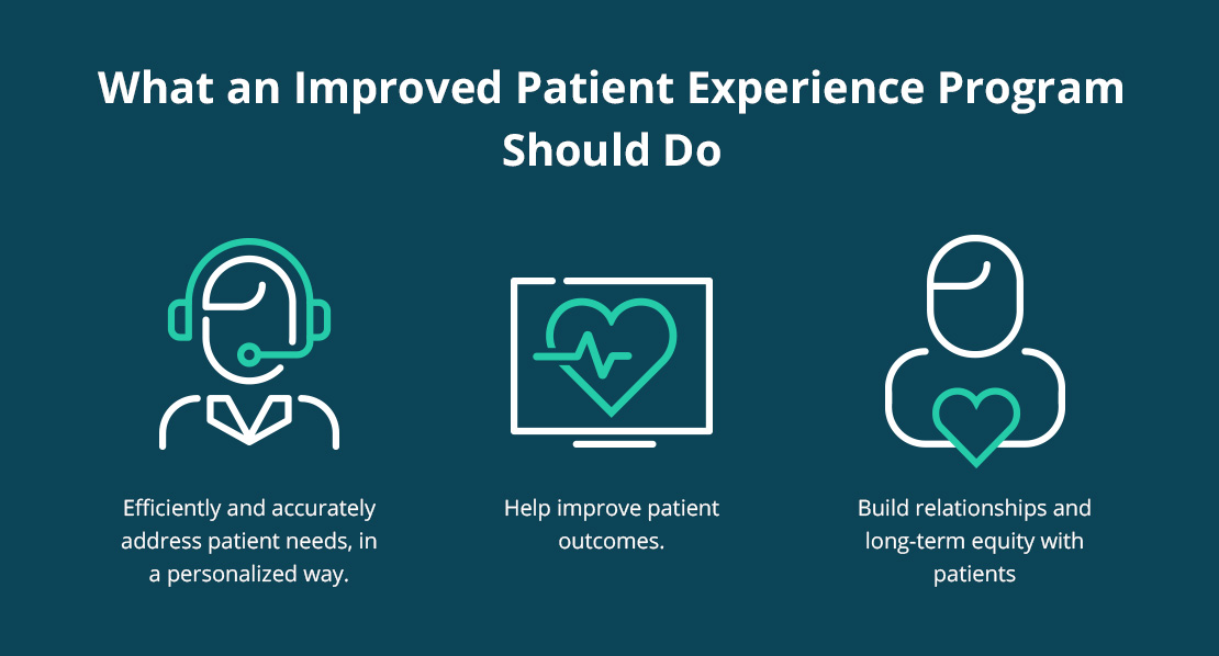 How Life Science Companies can Transform their Patient Experience