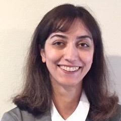 Ghazaleh Ghafoorian
